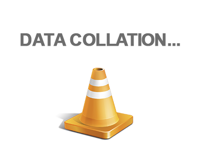 Data collation